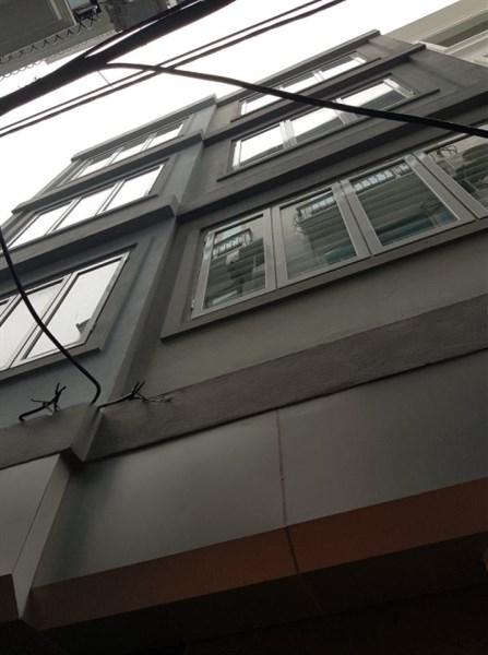 Bán nhà Kim Giang-Thanh Xuân dt 35mx4 tầng giá 3.1 tỷ ô  tô đỗ cửa