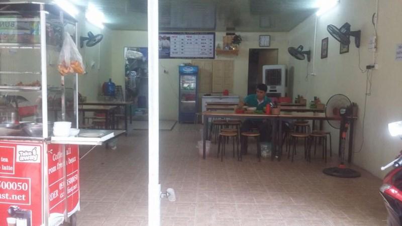 Cho thuê, sang nhượng cửa hàng tại Hoàng Như Tiếp, 80m2, mặt tiền 6m. LH: 0342932299