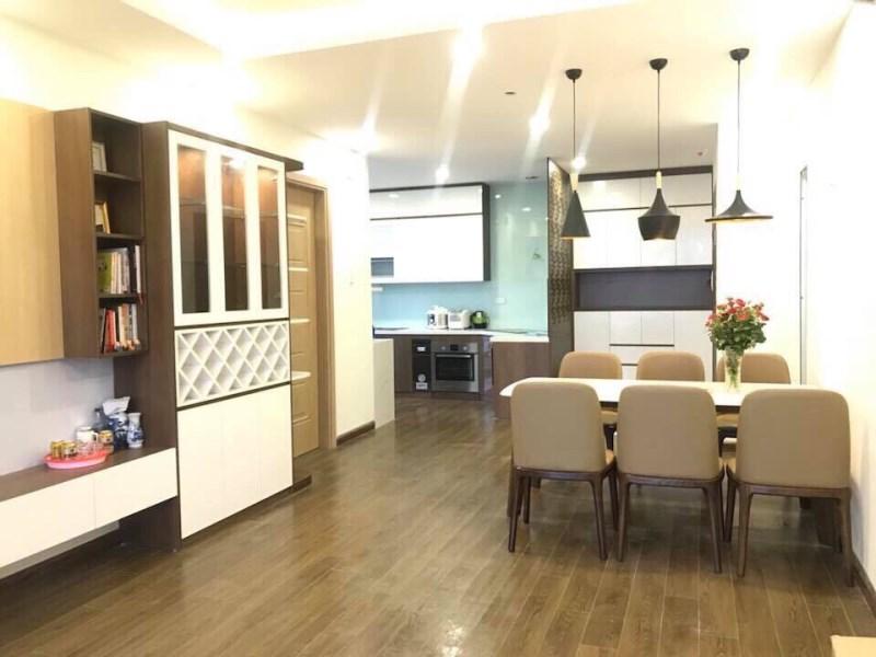 Thật dễ dàng để sở hữu căn hộ chung cư cao cấp gần Co.opmart thành phố Vĩnh Yên chỉ với 300 triệu