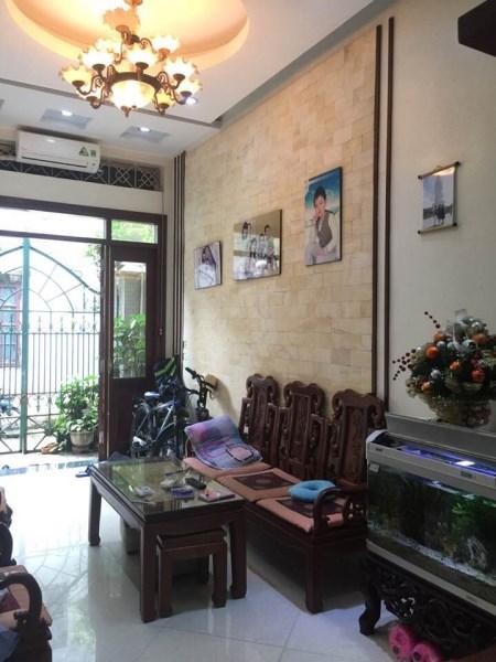 Bán nhà Linh Lang, Đào Tấn. DT 45m2 x 5 tầng, lô góc, 3.9 tỷ, LH 0912.633.061