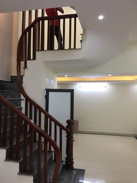 BÁn nhà gần linh đàm- Thanh trì dt 43mx4T giá 2.1 . oto đỗ cửa.kinh doanh online.