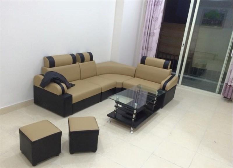 Cần cho thuê CHCC full đồ tại Phúc Lợi, Long Biên, 68 m2, 2PN, 2WC. Giá 6 triệu/tháng