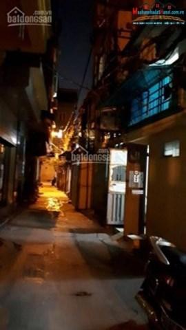 Bán nhà tập thể tầng 2 tại 192A phố Quán Thánh, Ba Đình, 63m2, giá 1.7 tỷ, 0912161289