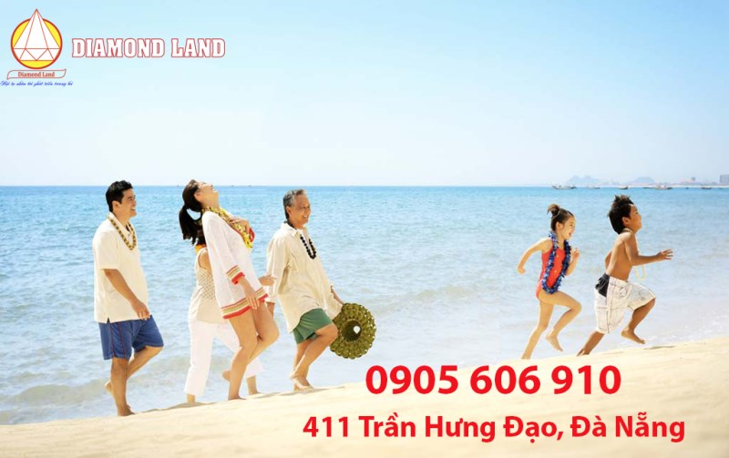 Cho thuê mặt bằng VIP đường Phạm Văn Đồng,Đà Nẵng 250 m2.LH:0905.606.910