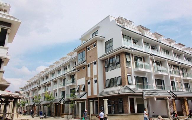 Mở bán 20 lô LIỀN KỀ shophouse mặt đường Trương Định đẳng cấp nhất Hai Bà Trưng, chỉ từ 110 tr/m2