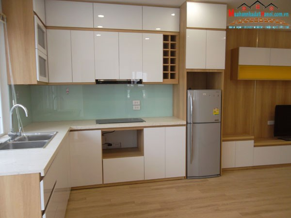 Bán căn hộ chung cư Handico 5 ngõ 622 Minh Khai, gần Timecity, 0913506658