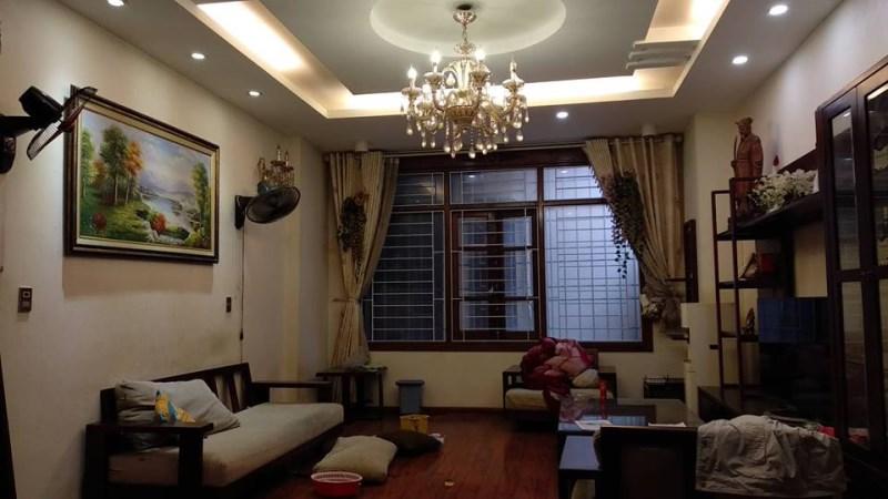 Nhà đẹp Phố Thái Hà,quận Đống Đa,lô góc,thang máy xịn,DT 52m2,ô tô,kinh doanh đa năng
