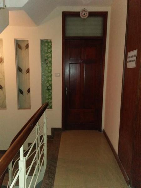 """"""" Gà đẻ trứng vàng """" Nhà 6 tầng thang máy – 13phòng nội thất cao cấp – kinh doanh tại phố Kim Mã"""