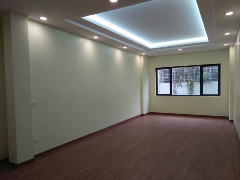 Bán nhà riêng phố Đường Bưởi – quận Ba Đình 6 tầng thang máy, tiện kinh doanh văn phòng