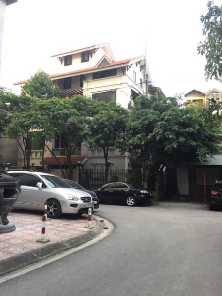 Biệt Thự Song Lập Nguyễn Đức  Cảnh 140m, 4 Tầng 11.5 Tỷ