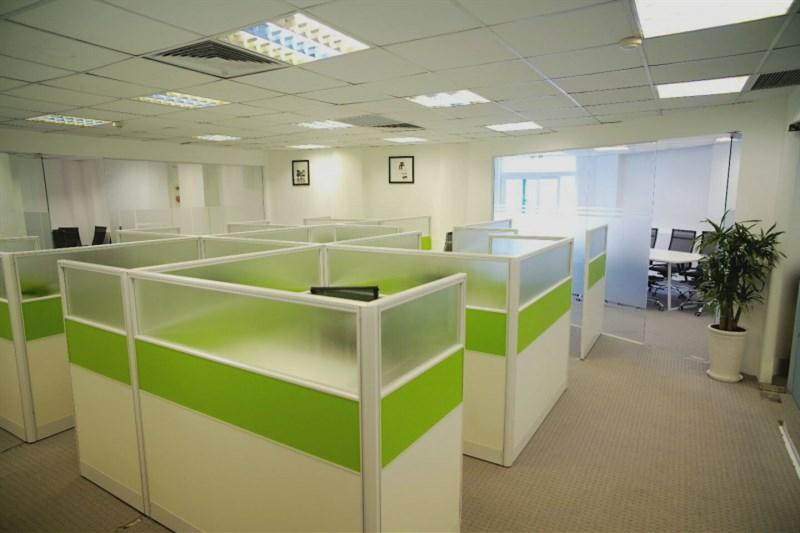 Cho thuê văn phòng 100m2, 130m2 Hoàn Kiếm, Đường Cửa Bắc, toà nhà 12 tầng phòng chia sẵn
