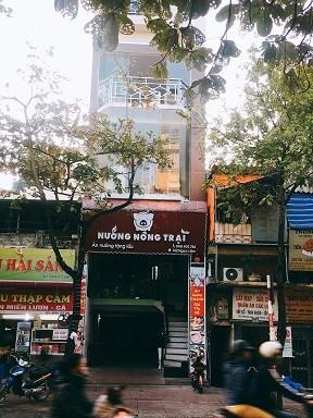 Cho thuê nhà mặt phố 142 Ngọc Lâm, Long Biên, 0903248084