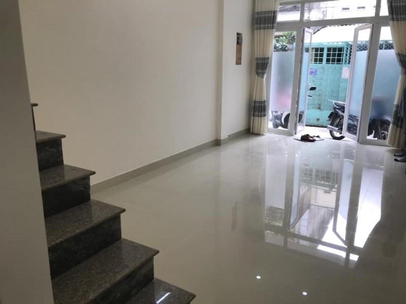 Bán nhà hẻm Vip Lê Đức Thọ, Gần Phan Văn Trị, Quang Trung, Gò Vấp, Giá chỉ 3.3 tỷ