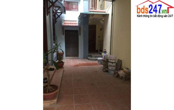 Cho thuê phòng trọ cao cấp tại Mễ Trì Hạ, Nam Từ Liêm, Hà Nội