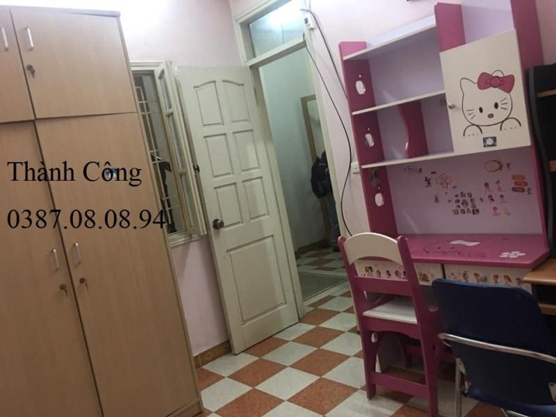 Cho thuê nhà riêng 3 tầng, đủ đồ dọn đến ở ngay tại Bồ Đề, Long Biên