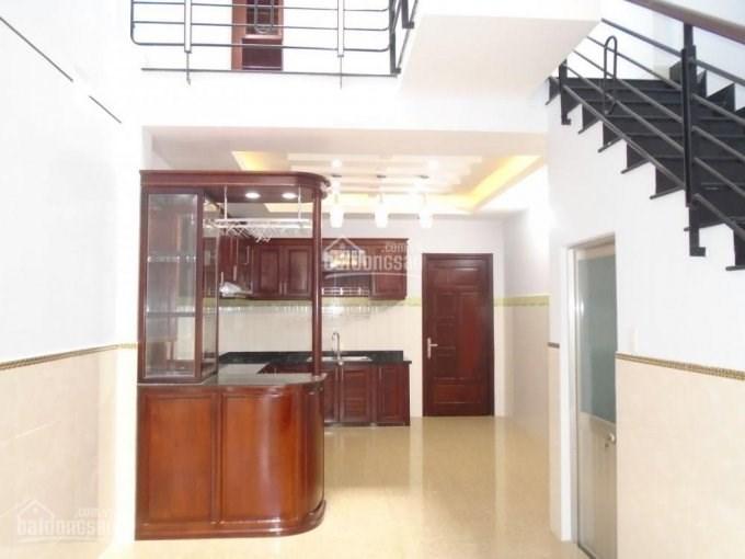 Cần tiền bán nhà MT (4x25m) 2 lầu đường 27 - Sơn Kỳ