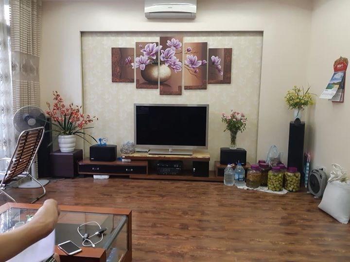 Bán nhà ngõ 97 Thái Thịnh, DT 45m2, kinh doanh nhỏ, 3.9 tỷ