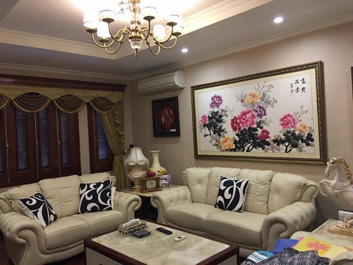 Bán nhà 5 tầng đẹp – khu ngoại giao Giang Văn Minh – Đội Cấn, ngay Pố giá 3,1 tỷ (mTG)