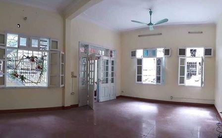 Cho thuê nhà để kinh doanh trên phố phan đình phùng giá 15 tr/th LH 0919271728