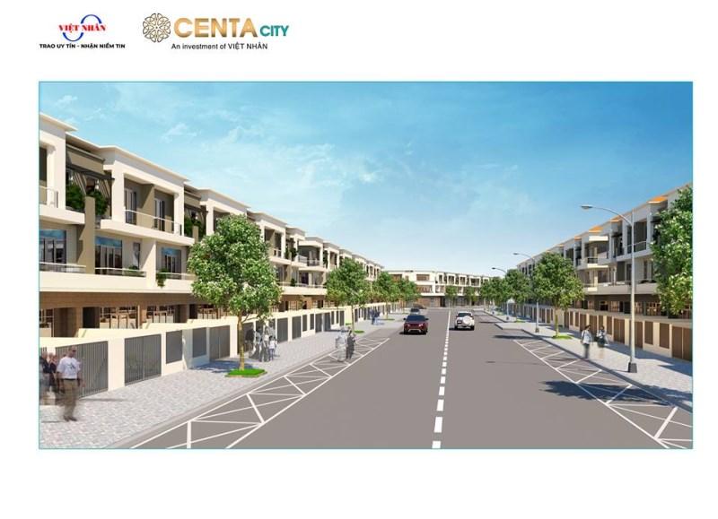 nhà đầu tư không theo được nên bán lỗ vốn căn shophouse centa rẻ hơn thị trường 200 triệu