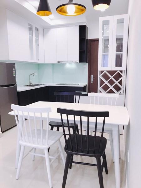 Cho thuê full nội thất Căn hộ Novaland quận 2_2PN_13triệu/tháng