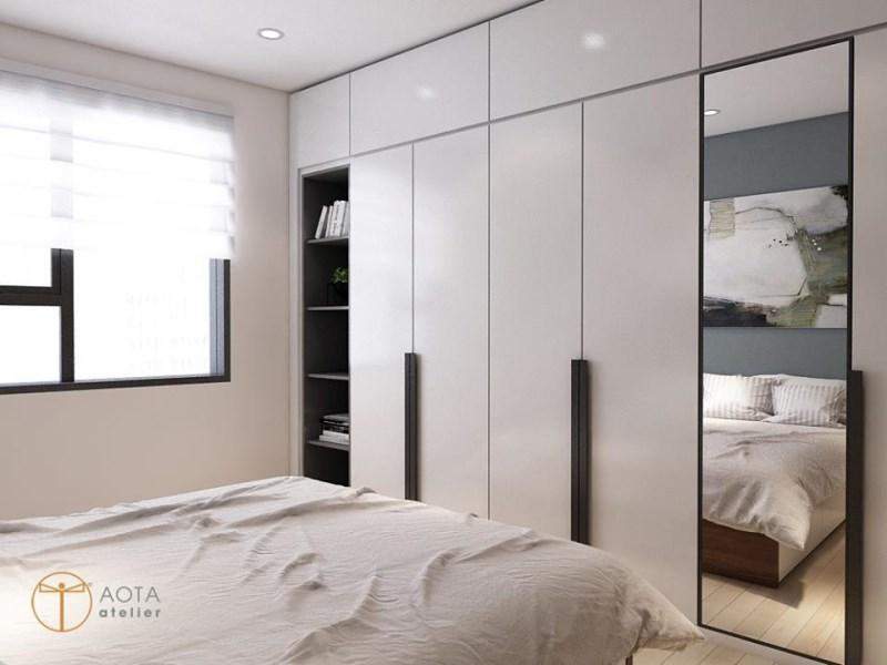 Cần cho thuê gấp căn hộ chung cư Helios 75 tam trinh giá 9tr/th LH 0919271728