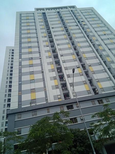 Bán nhà Linh Đàm 50m2 5 tầng 2.6 tỷ, nhà đẹp - ô tô 4 chỗ qua nhà