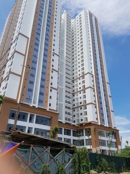 Chung cư Tứ Hiệp Plaza căn hộ 124m2 giá chỉ từ 14 triệu. Chiết khấu cao 200 triệu, nhận nhà ngay.