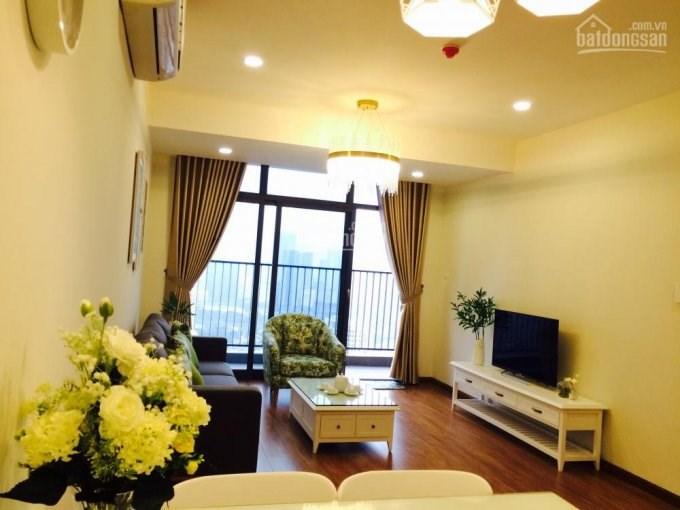 Cho thuê gấp căn hộ Imperia Plaza 360 Giải Phóng, 79,88m2, 128m2, full NT, 8tr/tháng.