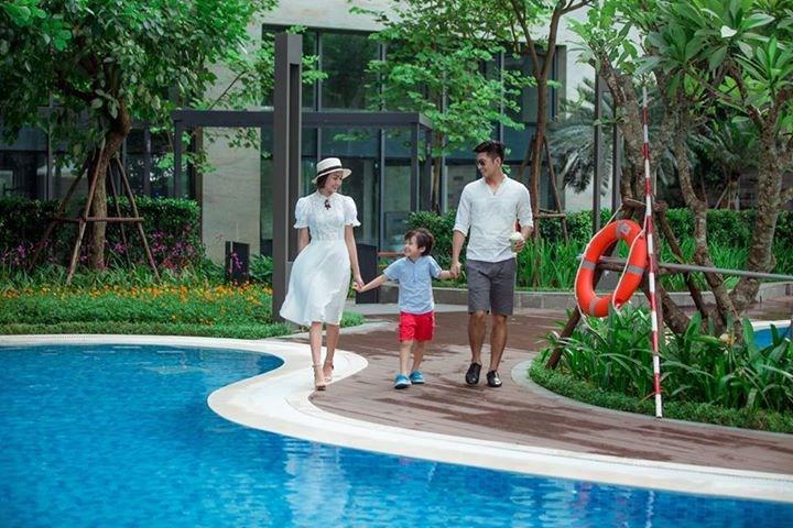 Bán căn hộ suất ngoại giao Athena Complex Pháp Vân, giá 18 tr/m2 (VAT + NT)