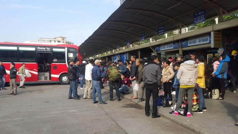 Hot! Bán đất đối diện dự án bến xe Cổ Bi cực lớn tại Gia Lâm, LH Nam