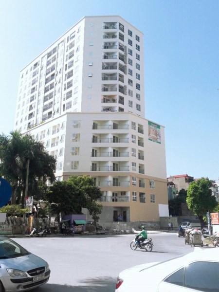 Suất ngoại giao những căn hộ cuối cùng tại Hoàng Quốc Việt – KĐT Nam Cường từ 26tr/m2