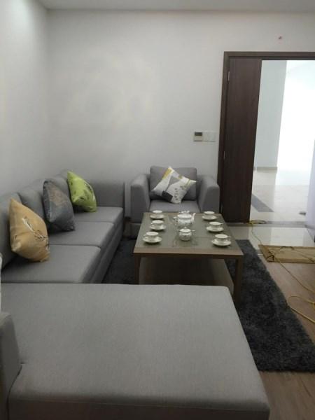 Chủ nhà cần cho thuê gấp căn hộ đẹp ở chung cư gelexia 885 tam trinh LH 0913365083