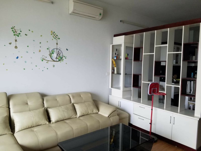 Gia đình chuyển vị trí bán căn 90m2 2 ngủ full nội thất xịn giá 1.6 tỷ cc Dream Town lh 0985409147