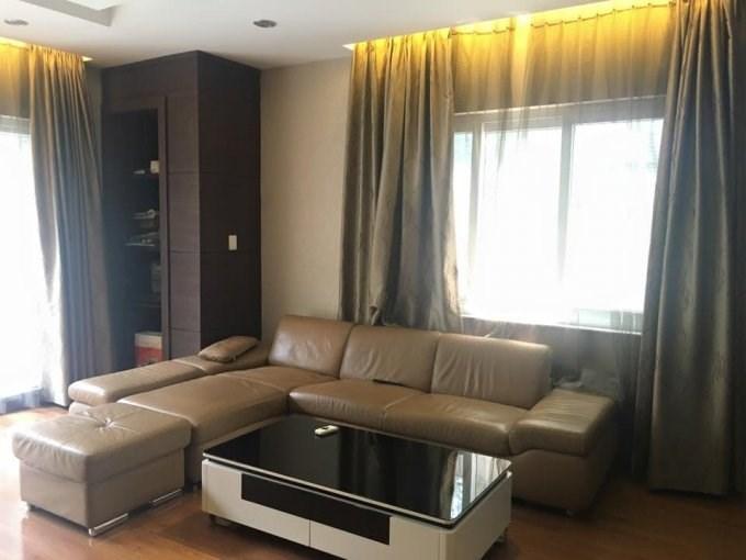 Bán nhà khu cao cấp 57 - 59 Láng Hạ, vị trí cực đẹp giá 10,5 tỷ