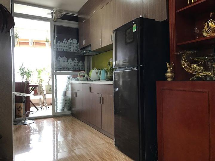 Bán căn GÓC 81.3m2 view đẹp thuộc Tòa Ruby City 2, tại phường Giang Biên, Quận Long Biên.