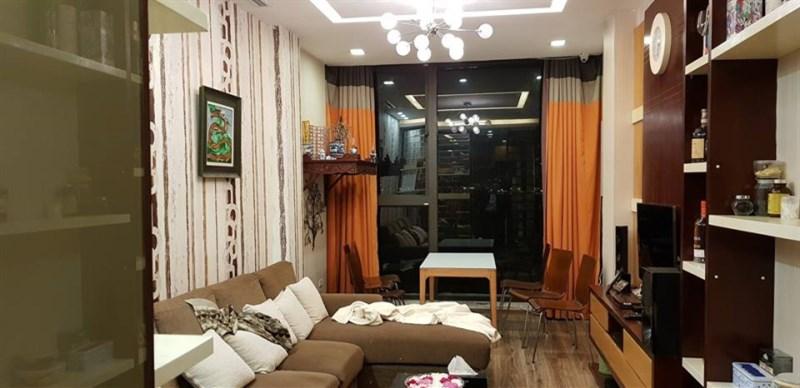 Bán nhà ngõ 46C Phạm Ngọc Thạch 7.99 tỷ 5 tầng 68m2 rẻ, đẹp như biệt thự