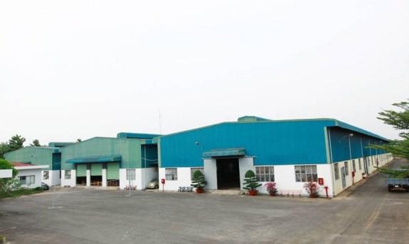 Cho thuê nhà xưởng ở Hà Nội 1120m, 1700m, 2280m, 4600m khu công nghiệp Thạch Thất Quốc Oai