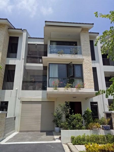Biệt thự 6.5Tỷ/căn144m2, Dự Án Arden Park -Q Long Biên,Nhận CK 8% từ Chủ đầu tư !!!