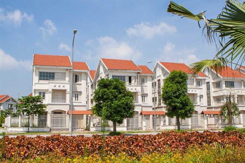 Cần bán Biệt thự song lập khu N09, KĐT Đặng Xá, S: 214m2. Giá: 6.5 tỷ