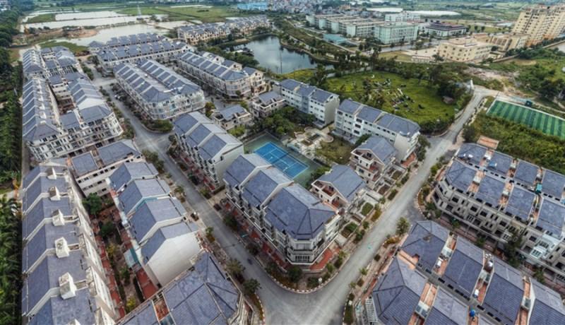 Bán lỗ biệt thự Khu Đô thị Xuân Phương Viglacera 93.3m2 , 5.3 tỷ . LH : 0988319238