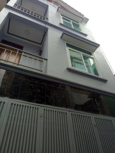 Bán nhà phân lô khu 361 Tân Xuân, Xuân Đỉnh