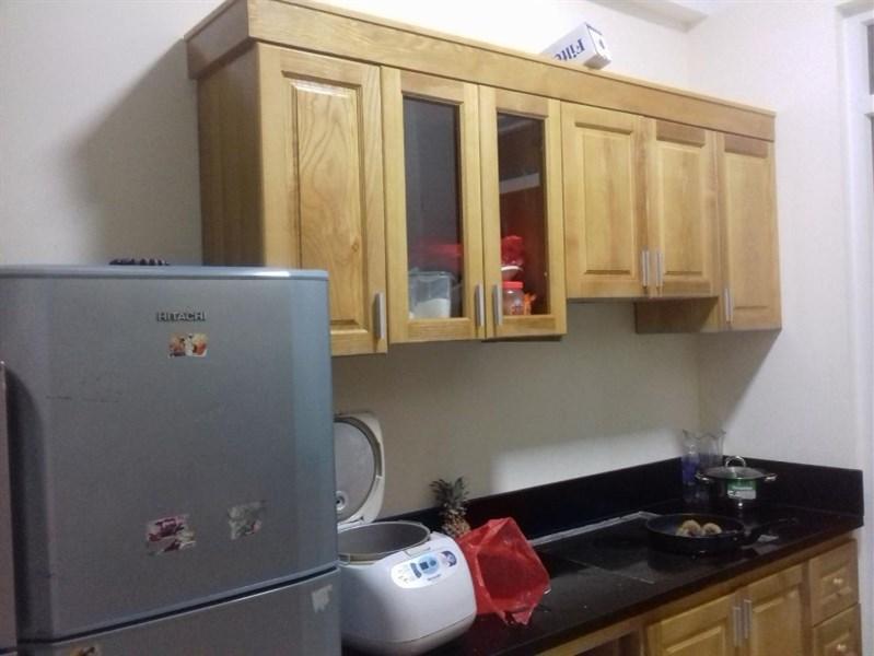 Cho thuê chung cư Number One Vân Canh đầy đủ đồ giá thỏa thuận. Liên hệ 0913168828
