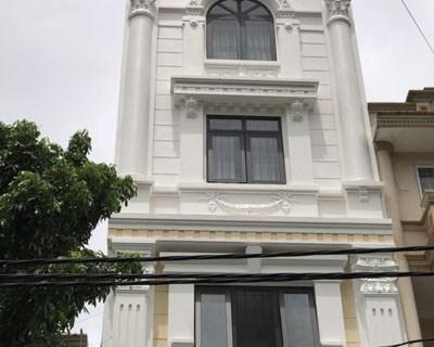 Cho thuê nhà 183/12 Đặng Tiến Đông, Phường Trung Liệt, Đống Đa, Hà Nội.