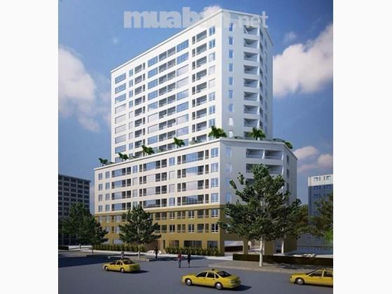 CHỉ với 1,5 tỷ có ngay căn hộ 2 phòng ngủ tại chung cư Hanhud 234 Hoàng Quốc Việt