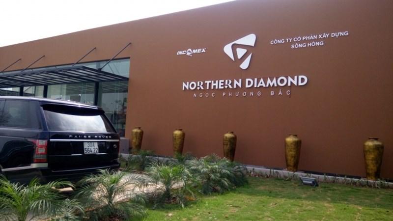 Mua Northern Diamond nhận nhà ngay tháng sau. Cùng cơ hội trúng xe mazda và hàng trăm quà tặng.