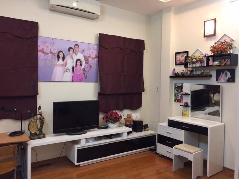 Bán nhà mới đẹp khu NGUYỄN CHÍ THANH đài truyền hình giá 4,5 tỷ (mTG)
