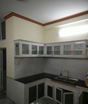 QA133 - Bán Nhà mặt tiền đường Tân Sơn, P.15, Q.Tân Bình.DT: 5.1mx19m
