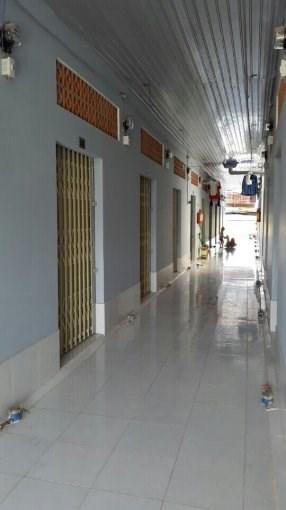Bán dãy phòng trọ mặt tiền đường Nguyễn Phúc Chu, P.15, Q.Tân Bình.DT: 9.5mx9m.