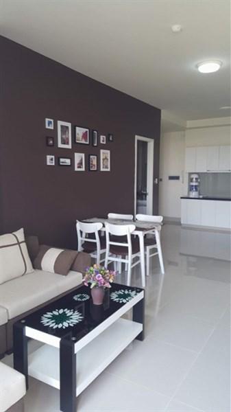 Cho thuê full nội thất, bao phí dịch vụ 14tr/th The Park Residence 2PN 2WC view hồ,LH:01673411329